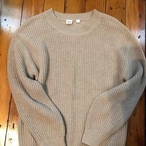 Gap Sweater - SMALL